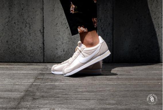 Zapatillas Nike Classic Cortez Mujer Urbanas + Envio Gratis