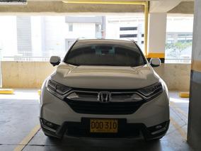 Honda Cr-v 1.5 Turbo Awd