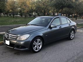 Mercedes-benz Clase C200 Navi 1.8l