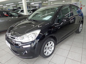Citroën C3 Exclusive 1.6 Autom.