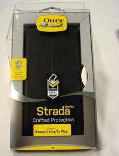 Protector iPhone 6/6s Plus Otterbox Serie Strada Original