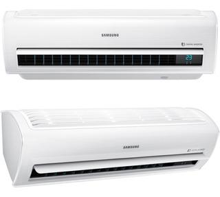 Aire Acondicionado Samsung Inverter Triangular 3500w Wifi A.