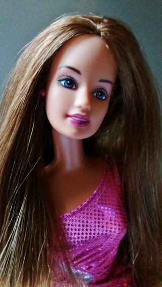 Barbie Fashion Look Festa