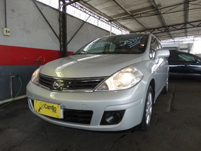 Nissan Tiida 2013 Sedan Financiamos 100% 1.8 S Flex 5p