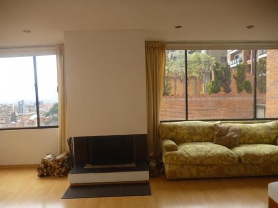 Apartamento En Venta Los Rosales 90-55159
