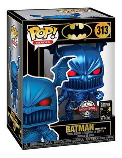 Funko Pop! Batman 80 Years - Batman Merciless Exclusive 313