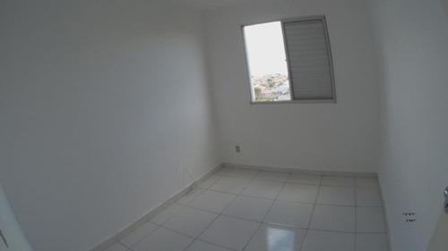 Imagem 1 de 7 de Apartamento Para Venda Em São Paulo, Horto Do Ipê, 2 Dormitórios, 1 Banheiro, 1 Vaga - 1837_1-1120161