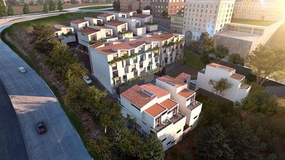 Desarrollo Borgo Frassino