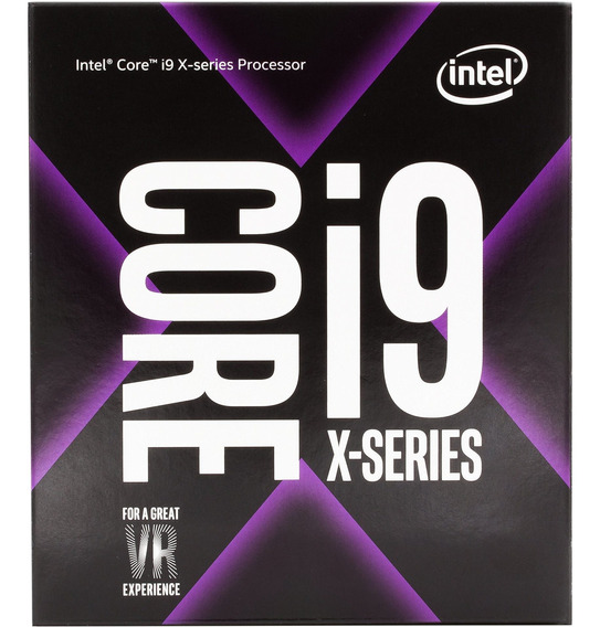 Intel Core I9-7960x X-series 16 Cores Up To 4.2 Ghz Turbo Un