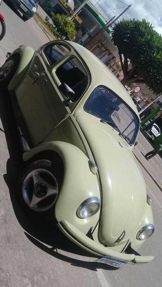 Volkswagen 77 Fusca