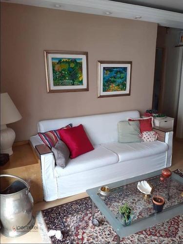Ótimo Apartamento Com 2 Dormitórios À Venda, 74 - Vila Clementino - São Paulo/sp - Ap1900