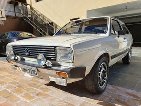 Volkswagen Gol Ar 1983