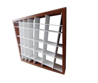 Moderno Librero De Diseñador