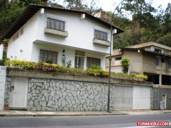 Casa En Venta - Los Naranjos Del Cafetal - 19-1190