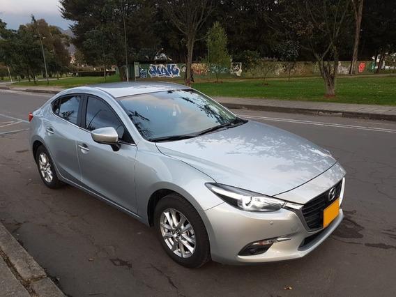Mazda 3 Touring Automático 2020