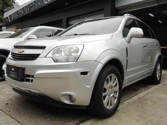Chevrolet Captiva Sport Automatica Sec 2012 3.0 Awd 575