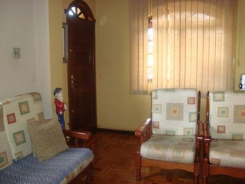 Casa Com 3 Quartos Para Comprar No Cachoeirinha Em Belo Horizonte/mg - 41