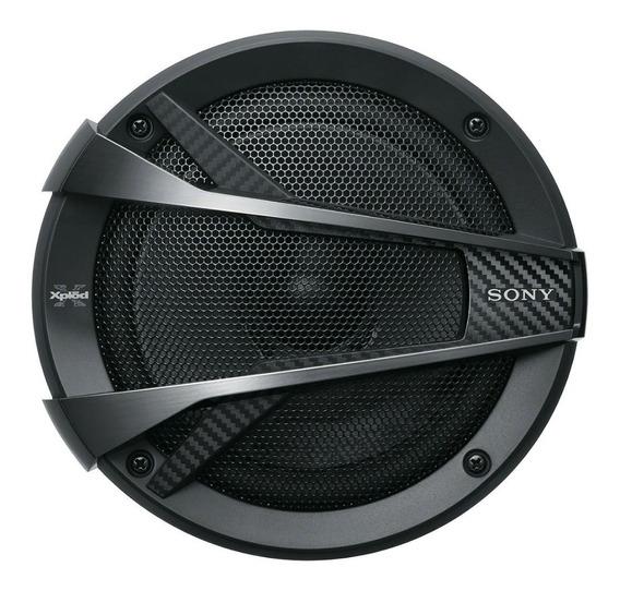 Sony Parlante En Componentes De 2 Vías De 16cm Xs-xb1621