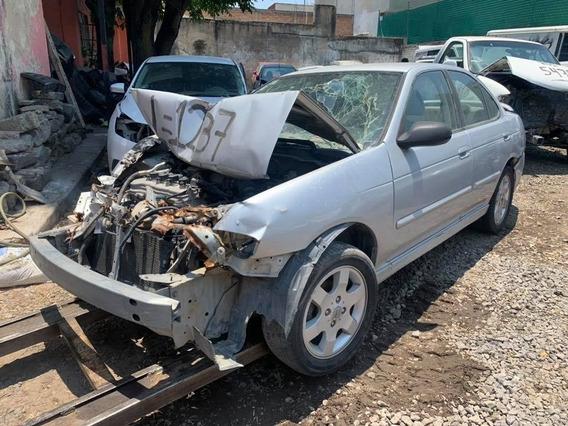 Nissan Sentra 2006 Para Reparar