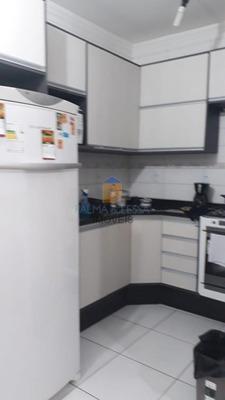 Apartamento - Vila Camilopolis - Ref: 1548 - V-1548