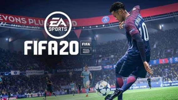 Fifa 20 Coins - 50k Ps4 Ultimate Team