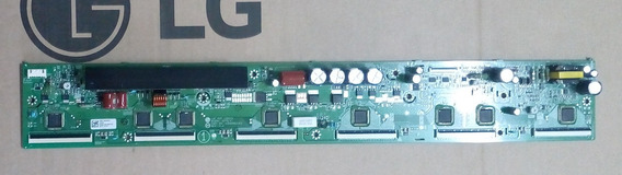 Placa Y-sus Lg 50pn4500 50ph4700 Ebr74825301 Nova Original