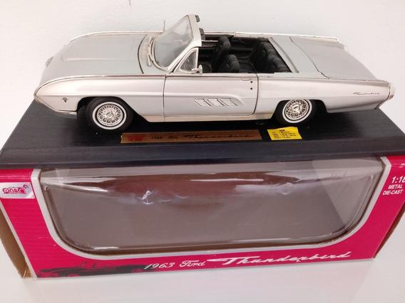 Ford Thunderbird 1963 Miniatura 1/18 Anson Collection
