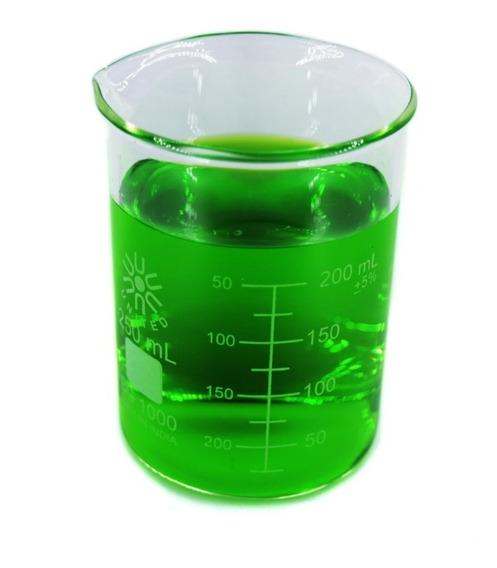Vaso De Precipitado De 250 Ml. Material De Laboratorio