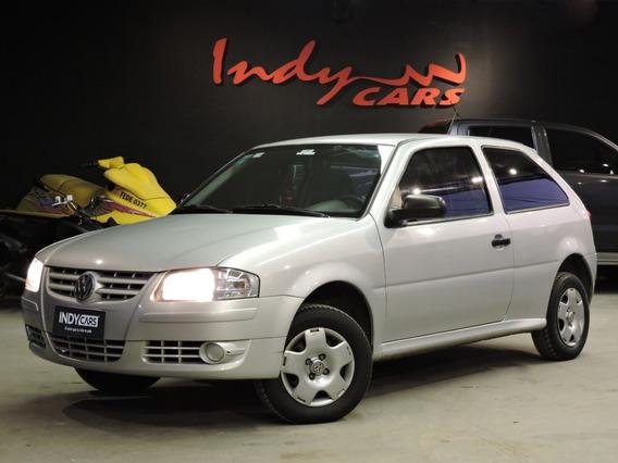 Volkswagen Gol 1.6 3 Ptas 2010