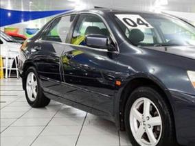 Honda Accord 3.0 V6 Ex 4p 2004