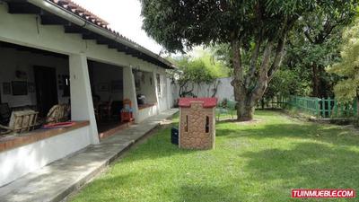 Jg 18-14284 Casas En Venta Terrazas Del Club Hipico