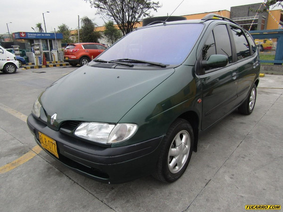 Renault Scénic 1600