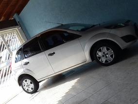 Ford Fiesta 1.6 Fly Flex 5p 2011