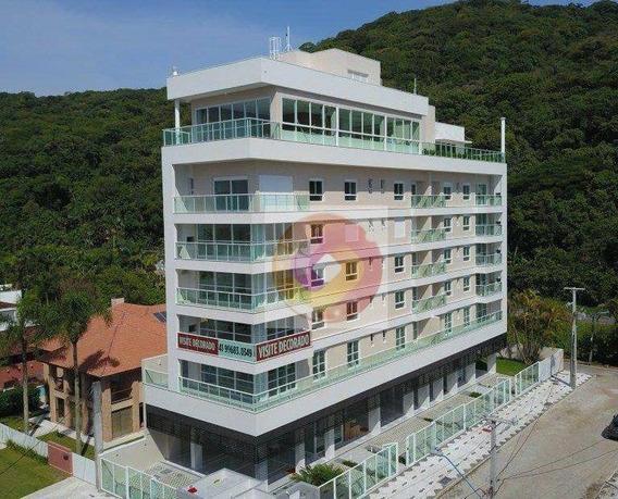 Apartamento Com 3 Dormitórios À Venda, 96 M² Por R$ 1.259.000,00 - Praia Mansa - Matinhos/pr - Ap0227