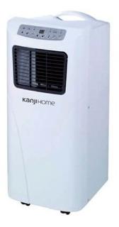 Aire Acondicionado Frio Calor Portatil - 3650 Watts