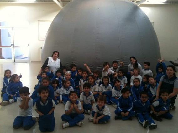 Planetario Móvil Completo Gran Oportunidad!!se Recibe Auto