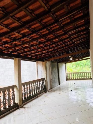 Imagem 1 de 9 de Chácara Com 3 Dormitórios À Venda, 3000 M² Por R$ 500.000 - Turvo - São José Dos Campos/sp - Ch0089