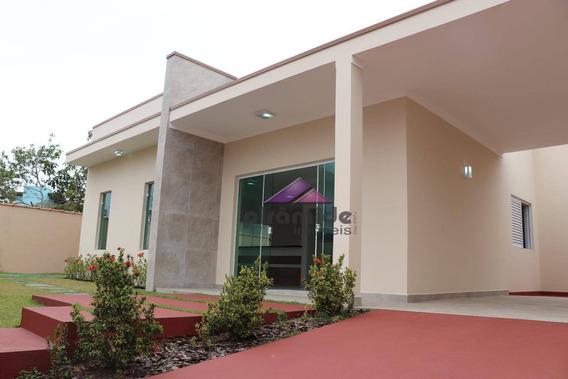 Casa Com 3 Dormitórios À Venda, 146 M² Por R$ 720.000,00 - Indaiá - Caraguatatuba/sp - Ca2867
