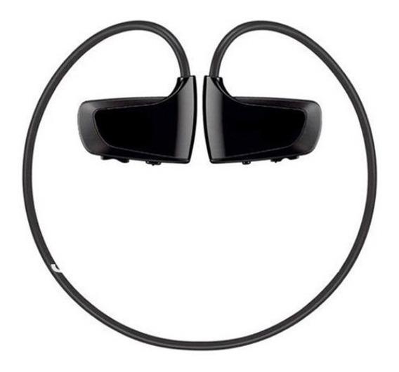 Nwz W262 / 8 Gb Mp3 Walkman - Pronta Entrega! Envio Imediato