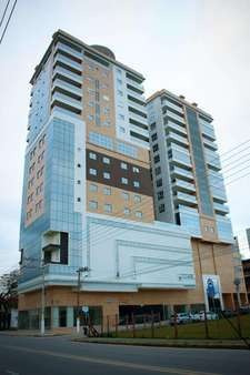 Apartamento Á Venda - Santa Catarina - Edific. Chateau Unique - 0ff5