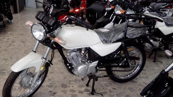 Yamaha Yb125 2019