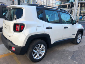 Jeep Renegade Sport Manual - Real Promo -
