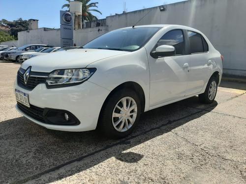 Renault Logan Expression 1.6 Nafta 2017 Ab378 Ver