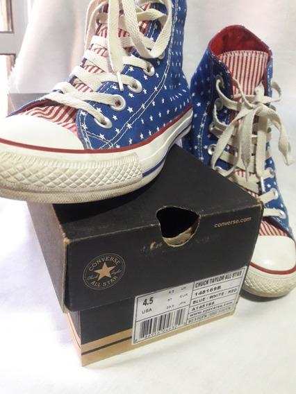 Zapatillas Converse N°37