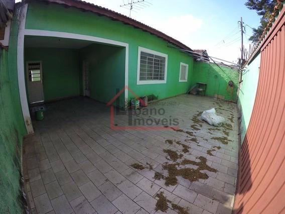 Casa À Venda Em Jardim América - Ca035622