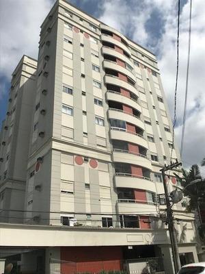 Apartamento No Atiradores Com 3 Quartos Para Locação, 87 M² - Lg1553