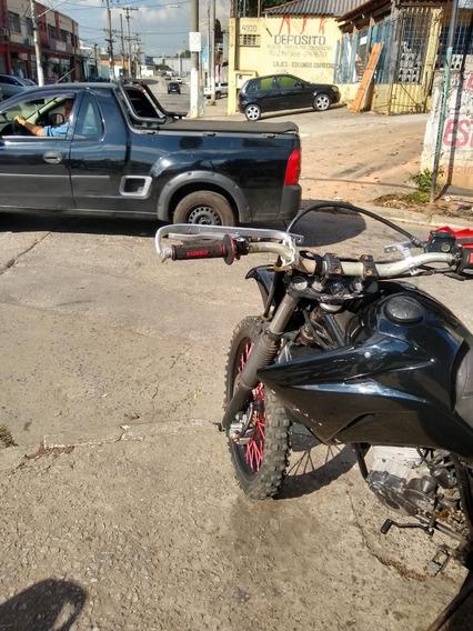 Lander 250 - 2012 Pronta E Preparada Para Trilha R$4.200,00
