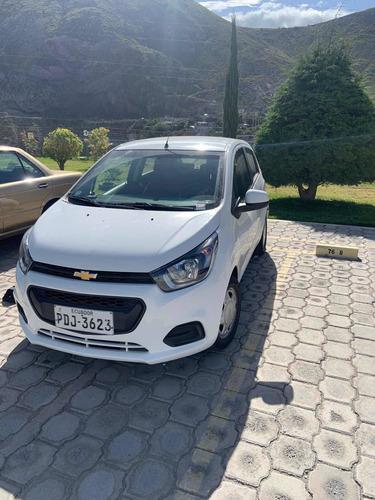 Chevrolet Spark Gt 2019 1,2 Full