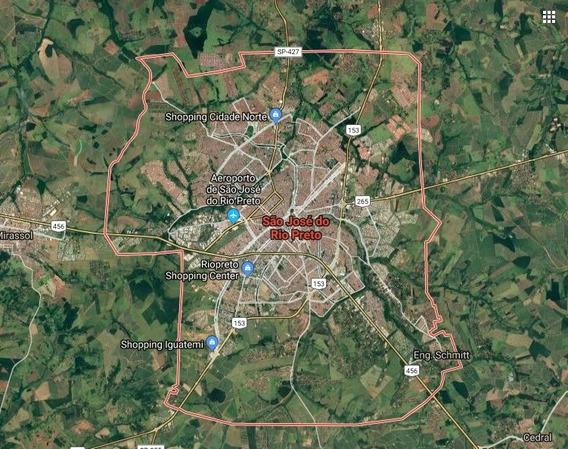 Casa Em Parque Residencial Damha Vi, Sao Jose Do Rio Preto/sp De 420m² À Venda Por R$ 515.450,00 - Ca377874