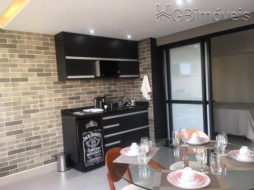 Imagem 1 de 15 de Apartamento - Vila Olimpia - Ref: 11088 - V-c-vncas3030